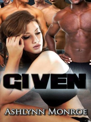 cover image of Given
