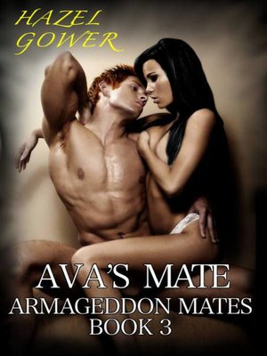 cover image of Ava's Mate
