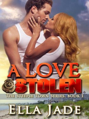 cover image of A Love Stolen