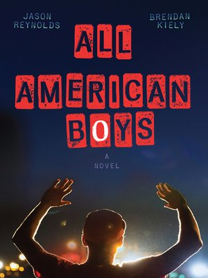cover image of All American Boys