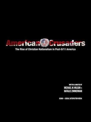 cover image of American Crusanders