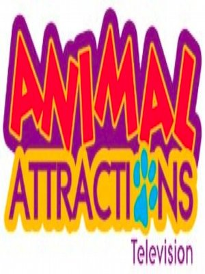 cover image of Animal Attractions, Episode 15, Season 2