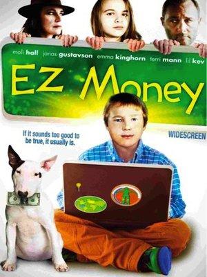 cover image of EZ Money