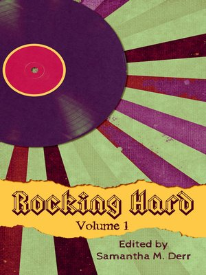 cover image of Rocking Hard, Volume 1