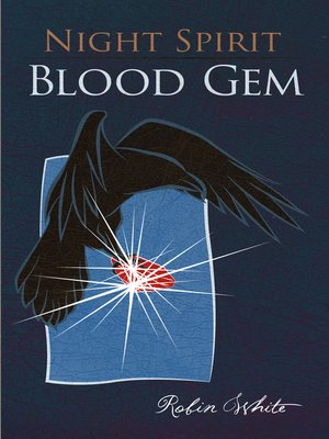 cover image of Blood Gem