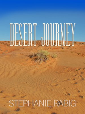 cover image of Desert Journey