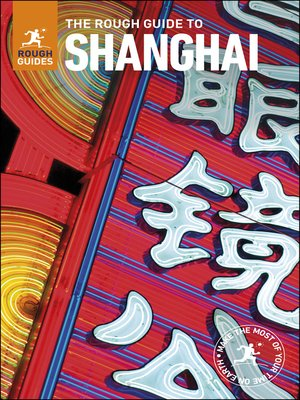 cover image of The Rough Guide to Shanghai