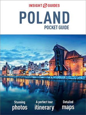 cover image of Insight Guides Pocket Poland (Travel Guide eBook)