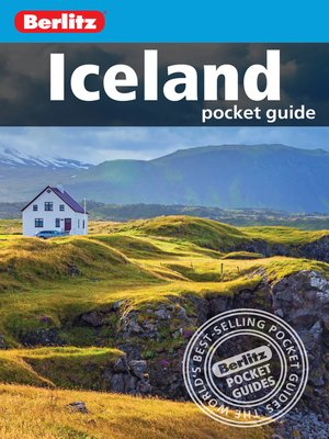 cover image of Berlitz Pocket Guide Iceland