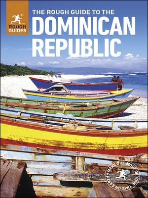 cover image of The Rough Guide to the Dominican Republic