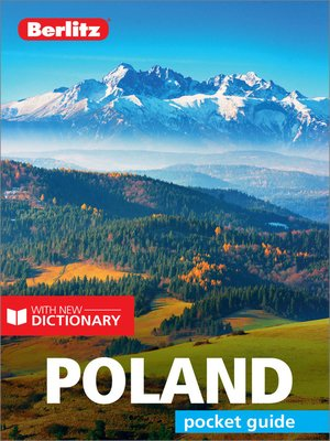 cover image of Berlitz Pocket Guide Poland (Travel Guide eBook)