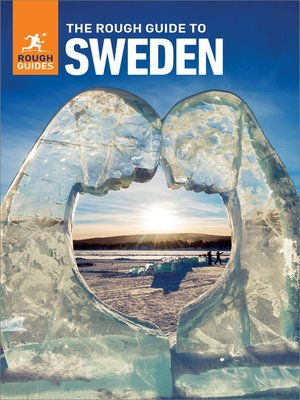 cover image of The Rough Guide to Sweden (Travel Guide eBook)