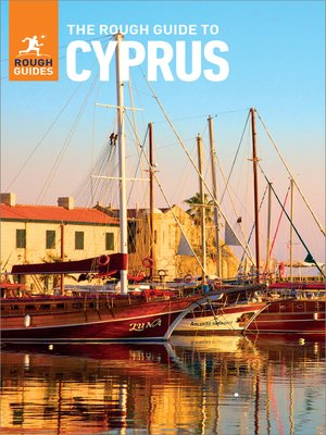 cover image of The Rough Guide to Cyprus (Travel Guide eBook)