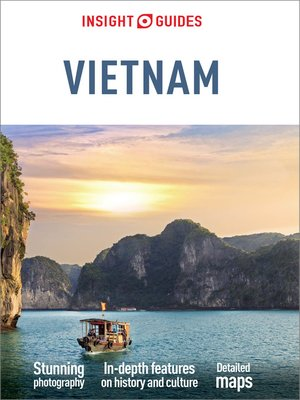 cover image of Insight Guides Vietnam (Travel Guide with Free eBook)