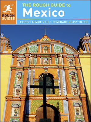 cover image of The Rough Guide to Mexico