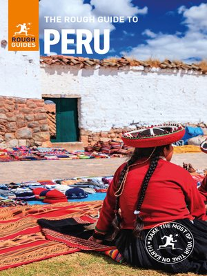 cover image of The Rough Guide to Peru