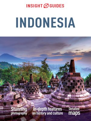 cover image of Insight Guides: Indonesia