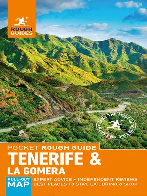 cover image of Pocket Rough Guide Tenerife and La Gomera