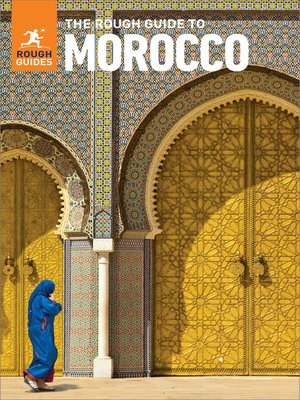 cover image of The Rough Guide to Morocco (Travel Guide eBook)