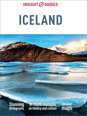 cover image of Insight Guides Iceland (Travel Guide eBook)