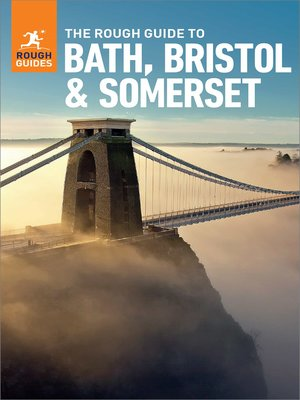 cover image of Rough Guide to Bath, Brostol & Somerset (Travel Guide eBook)