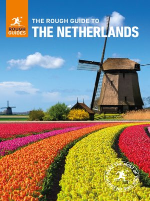 cover image of The Rough Guide to the Netherlands (Travel Guide eBook)