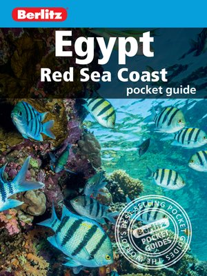 cover image of Berlitz: Egypt Red Sea Coast