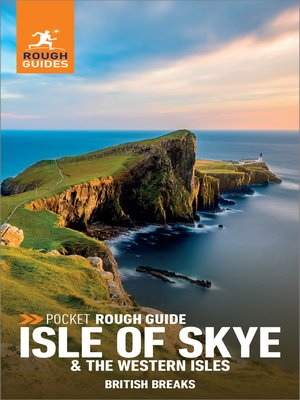 cover image of Pocket Rough Guide British Breaks Isle of Skye & the Western Isles (Travel Guide eBook)