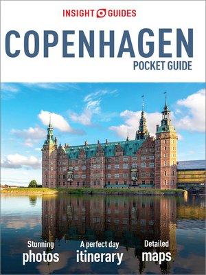 cover image of Insight Guides Pocket Copenhagen (Travel Guide eBook)