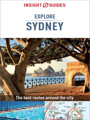 cover image of Insight Guides Explore Sydney (Travel Guide eBook)