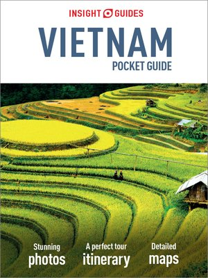 cover image of Insight Guides Pocket Vietnam (Travel Guide eBook)
