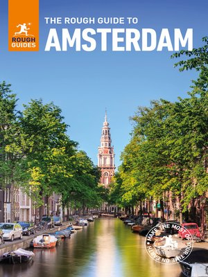 cover image of The Rough Guide to Amsterdam (Travel Guide eBook)