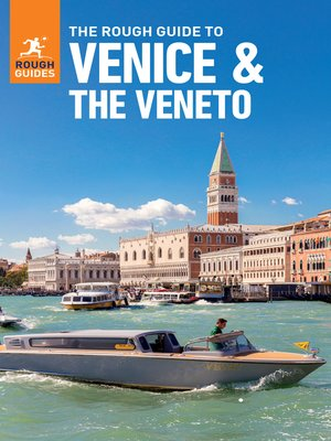 cover image of The Rough Guide to Venice & Veneto (Travel Guide eBook)