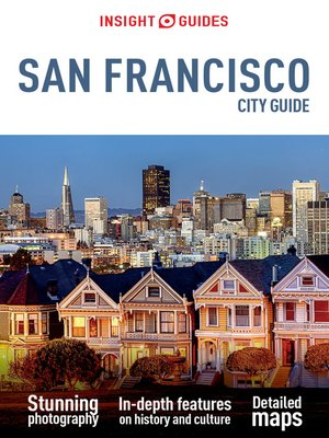 cover image of Insight Guides: San Francisco City Guide