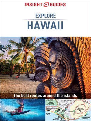 cover image of Insight Guides Explore Hawaii (Travel Guide eBook)