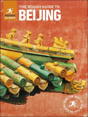cover image of The Rough Guide to Beijing