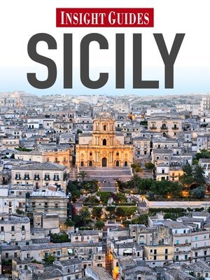 cover image of Insight Guides: Sicily
