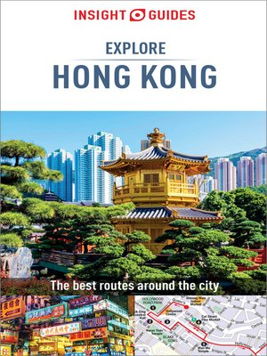 cover image of Insight Guides Explore Hong Kong (Travel Guide eBook)