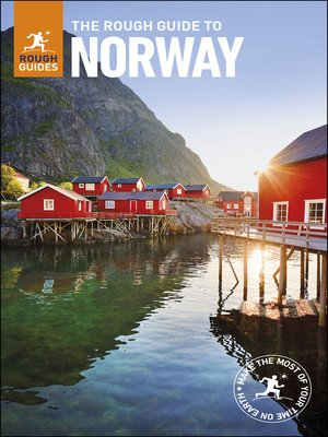 cover image of The Rough Guide to Norway