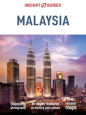 cover image of Insight Guides: Malaysia