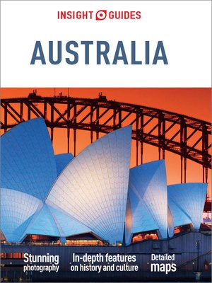 cover image of Insight Guides Australia (Travel Guide eBook)