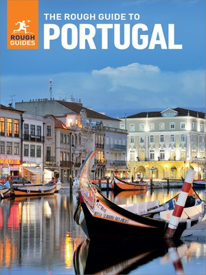 cover image of The Rough Guide to Portugal (Travel Guide eBook)