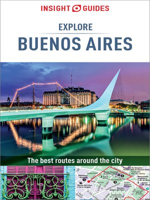 cover image of Insight Guides Explore Buenos Aires