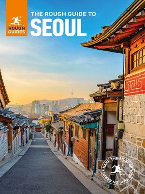 cover image of The Rough Guide to Seoul
