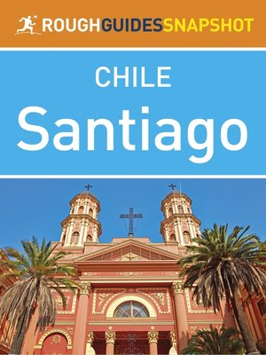 cover image of Chile - Santiago