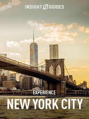 cover image of Insight Guides: Experience New York City