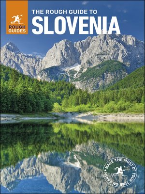 cover image of The Rough Guide to Slovenia