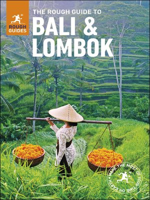 cover image of The Rough Guide to Bali and Lombok