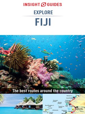cover image of Insight Guides: Explore Fiji