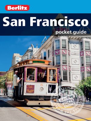 cover image of Berlitz: San Francisco Pocket Guide
